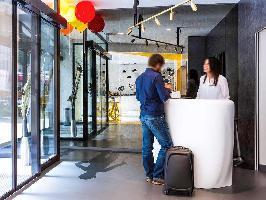 Hotel Ibis Styles Geneve Mont Blanc