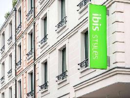 Hotel Ibis Styles Clamart Gare Grand Paris