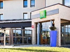 Hotel Ibis Styles Clermont-ferrand Le Brézet Aéroport