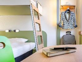 Hotel Ibis Budget Châtellerault