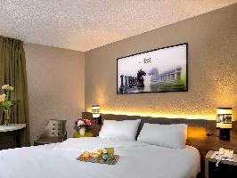 Hotel Ibis Styles Rouen Nord Barentin