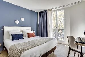 Hotel Courseine (ex George Sand)