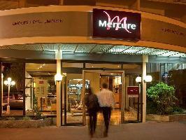 Hotel Hôtel Mercure Limoges Royal Limousin