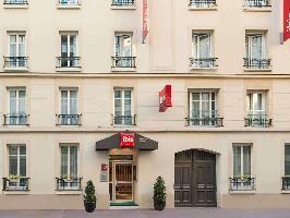 Hotel Ibis Paris Levallois-perret