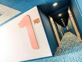Hotel Ibis Styles Marseille Plan De Campagne