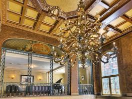 Hotel Fairmont Le Chateau Frontenac
