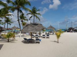 Hotel Brickell Bay Beach Club Aruba -adults Only
