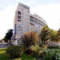 Hotel Ibis Styles Lyon Villeurbanne