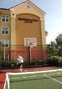 Hotel Residence Inn By Marriott Sandestin At Grand Blvd