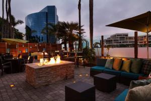 Hotel Embassy Suites San Diego La Jolla