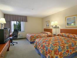 Hotel Baymont Inn & Suites Detroit Romulus