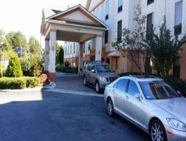 Hotel Baymont Inn & Suites Atlanta Airport South