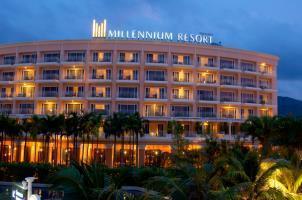 Hotel Millennium Resort Patong