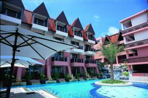 Hotel Seaview Patong