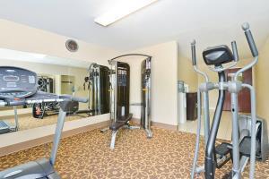 Hotel Best Western Bayou Inn