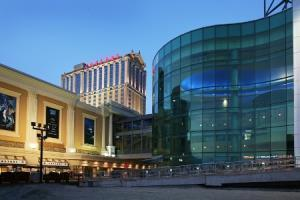 Hotel Caesars Atlantic City