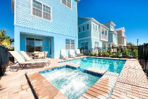 Margaritaville Resort Orlando Cottages