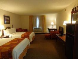 Hotel Baymont Inn Tucson Airport