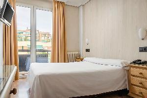 Hotel Madrid Rio