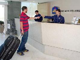 Best Western Pier Vitoria Hotel
