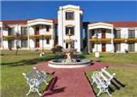 El Cortijo Apart Hotel And Spa
