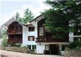 Solares Cumbrecita Hotel And Apart