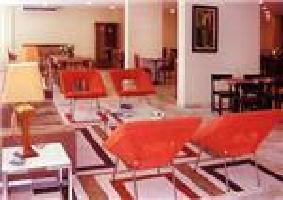 Hotel Copacabana Suites