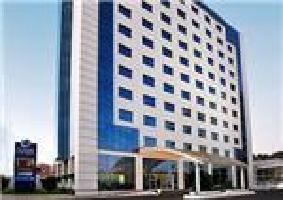 Hotel Slaviero Executive Ponta Grossa