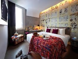 Hotel Artotel Thamrin Jakarta
