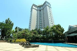 Java Paragon Hotel&residences