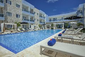 Hotel Whala!urban Punta Cana
