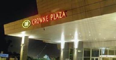 Hotel Crowne Plaza Izmir