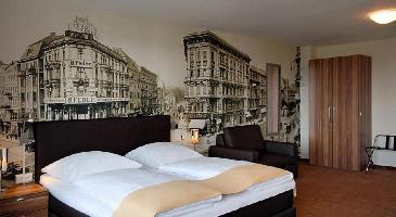 Hotel Mercure Berlin Am Alexanderplatz