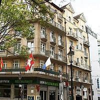 De La Paix Hotel (standard Room)