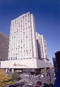Hotel Gouverneur Place Dupuis