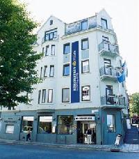 Best Western Hordaheimen Hotel
