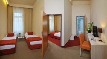 Star City Hotel Budapest
