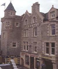Grand Hotel Lerwick