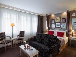Royal Hotel Geneva