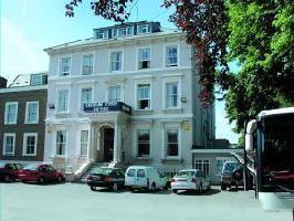 Leigham Court Hotel
