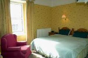 Isle Of Benbecula House Hotel