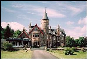 Hotel The Torridon