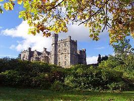 Hotel Inverlochy Castle