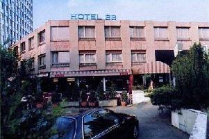 Hotel Trente Trois (33)