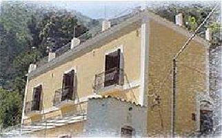 Hotel Villa Celentano