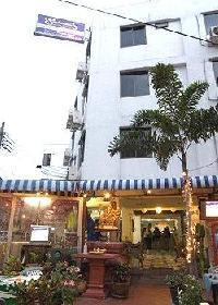 Hotel Sawasdee Banglumpoo Inn