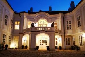 Smetana Hotel Prague