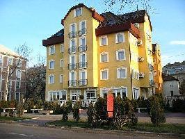 Happy Apartment Hotel