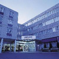 Hotel Park Inn By Radisson Copenhagen Airport