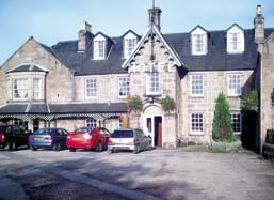 Huntly Arms Hotel